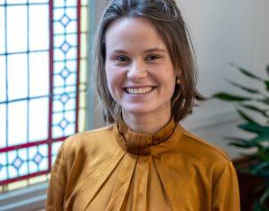 Laura de Vries