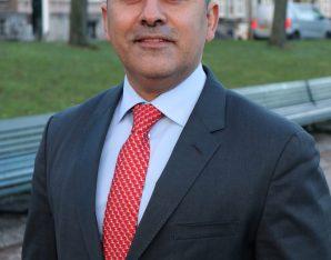 Achraf Bouali